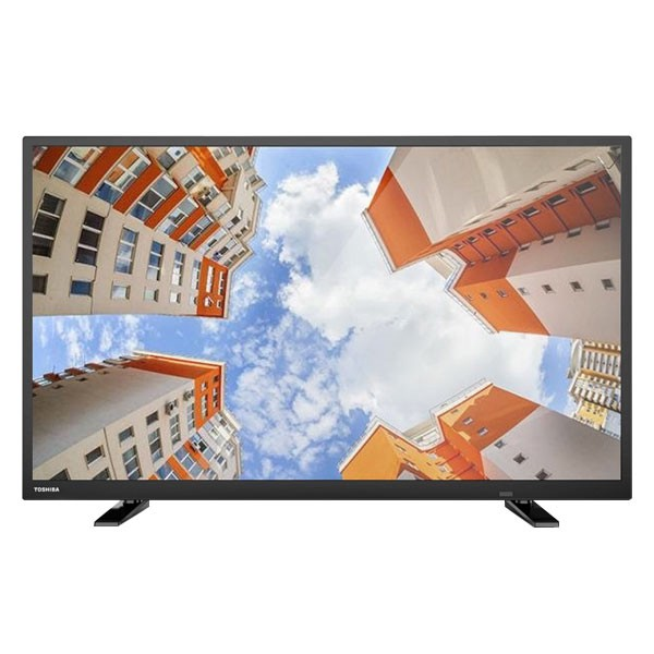 ของดี ราคาถูกTOSHIBA แอลอีดี ทีวี รุ่น 32L2800VT ขนาด 32 นิ้ว