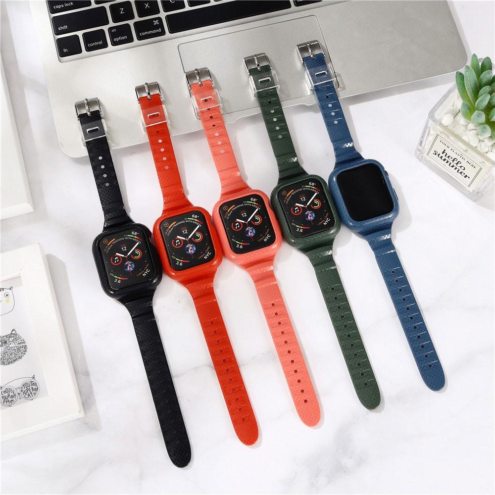 สายนาฬิกาข้อมือ Applewatch 5 / 6 Applewatch 4 / 3 / 2 / 1 Generation