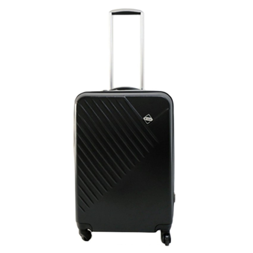 Augusto กระเป๋าเดินทางแบบแข็งกันน้ำกันกระแทกรุ่น 9872ขนาด24นิ้ว