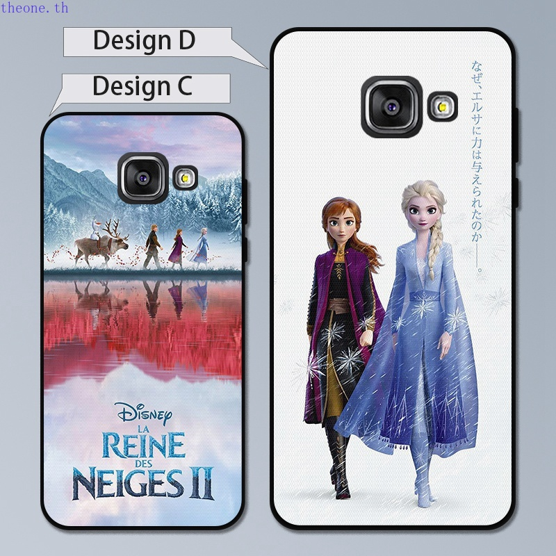 th_Samsung A3 A5 A6 A7 A8 A9 Pro Star Plus 2015 2016 2017 2018 Frozen 2 Silicon Case Cover