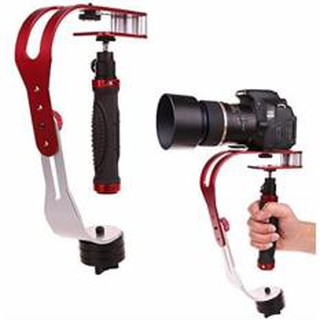 Mirrorless DSLR Stabilizer