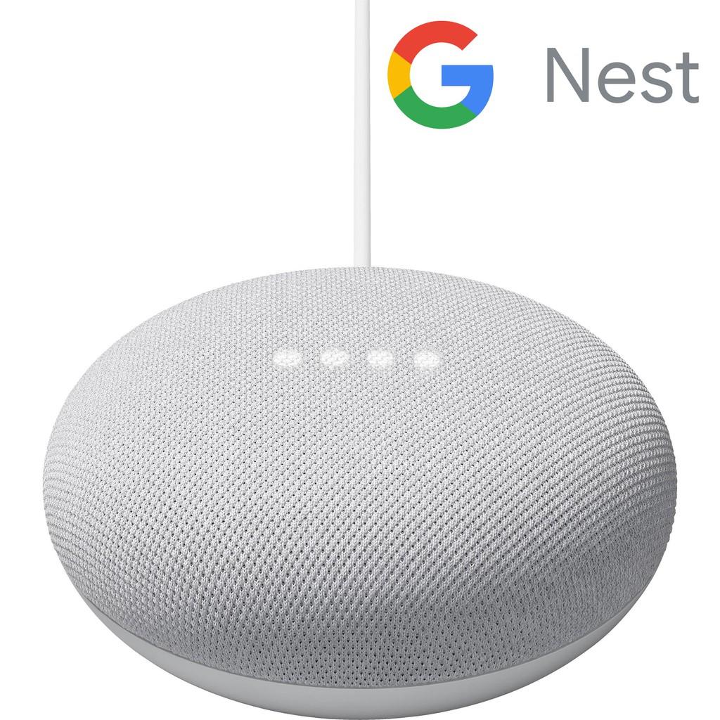 Google Home Speaker Brand New Sealed Google Home Mini Smart Speaker Assistant