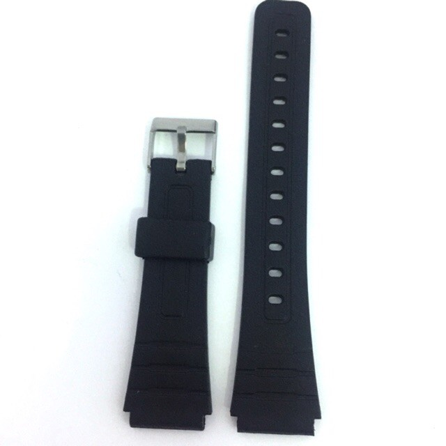 applewatch  สายนาฬิกา  สายapplewatch สายนาฬิกาแฟชั่น สายนาฬิกาApplewatch สายนาฬิกา 18มม. ยาว 115 มม.* F-91 เกรดA *สายยาง