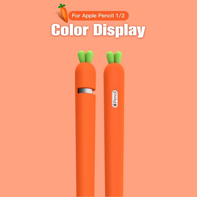 เคสปากกา ApplePencil 2 Apple Pencil 1 Case ปลอกสำหรับ iPad Pencil เคสปากกาไอแพด 1 2 ปลอกปากกา