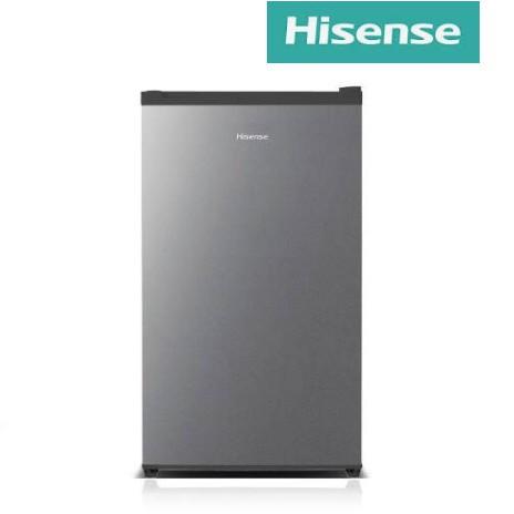 Hisense ตู้เย็น 1 ประตู 3.5 คิว รุ่น RR120D4BD1