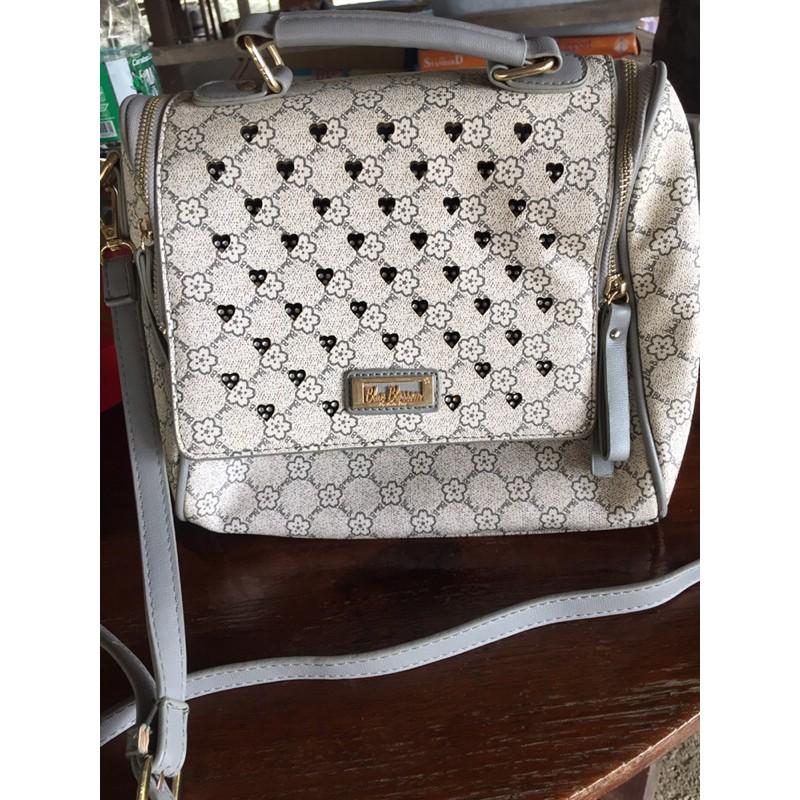 กระเป๋าblueBlossomสภาพใหม่