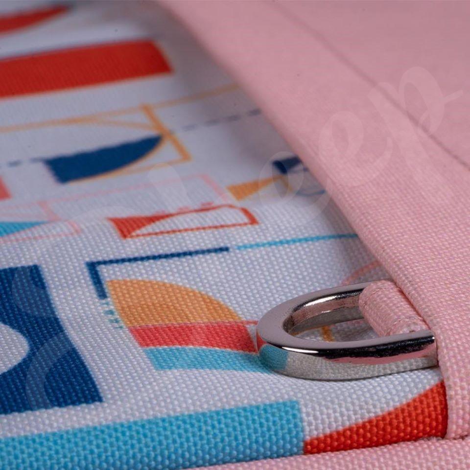 กระเป๋า iPad AppleSheep Escort [Candy/Melon] สำหรับ iPad 9.7 / iPad 10.5 / iPad 11 63cn