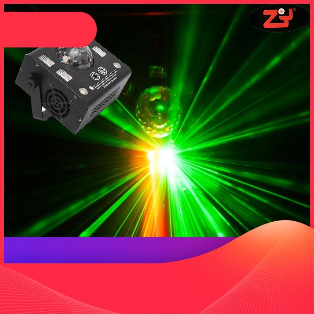 ♥♥♥ ไฟเธค ไฟเลเซอร์ในผับ ไฟเทคปาร์ตี้ ใช้งานง่ายเล่นอัตโนมัติตามเสียงเพลง รับประกันแสงสวยตรงตามคลิปแน่นอน 4in1 Kalaidosc