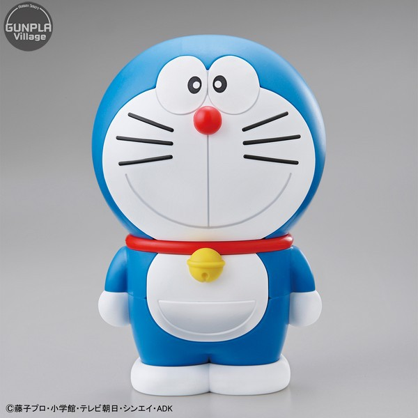 Bandai Entry Grade Doraemon 4573102602725 (Plastic Model) #1
