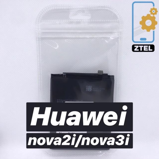 แบต Huawei nova2i/nova3i รับประกันนาน3เดือน สินค้าพร้อมส่ง