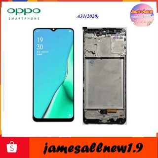 Review จอ LCD.Oppo A31(2020)+ทัชสกรีน+กรอบ(Or.)