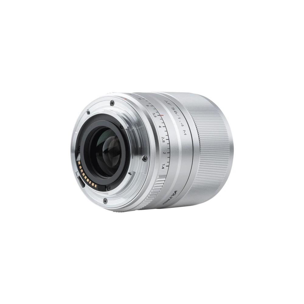 Viltrox 56mm f1.4 EF-M Mount  Lens ประกันศูนย์ไทย