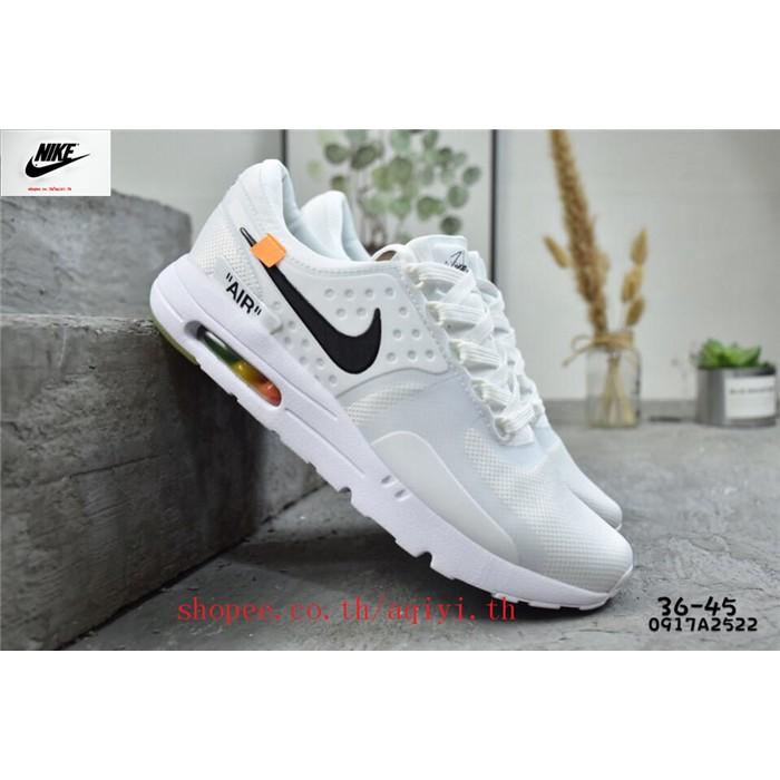 ราคาดีที่สุด ของแท้ ?Nike?Air Max Zero Essential รองเท้าของ