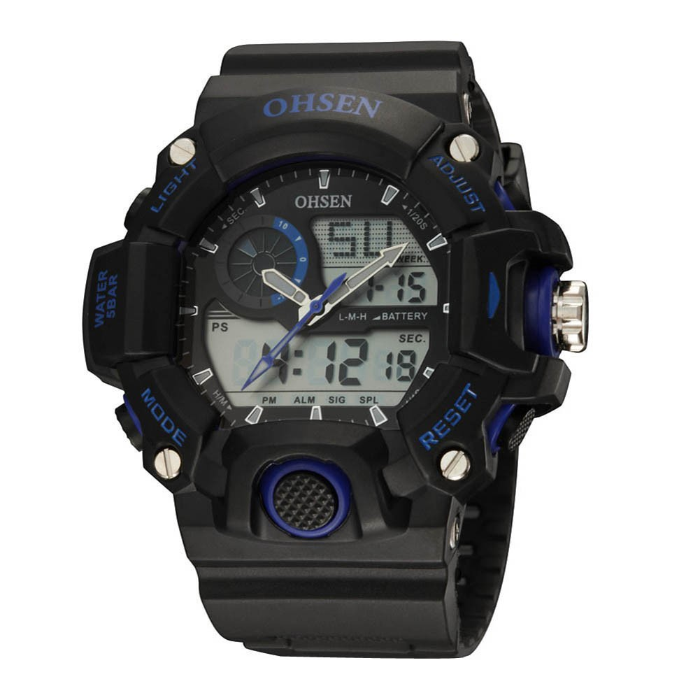 Casio G Shock Ga 400a 9adr Analog Digital Sport Watch Yellow 1000 9bdr Gravity Master Twin Sensor Shopee Thailand