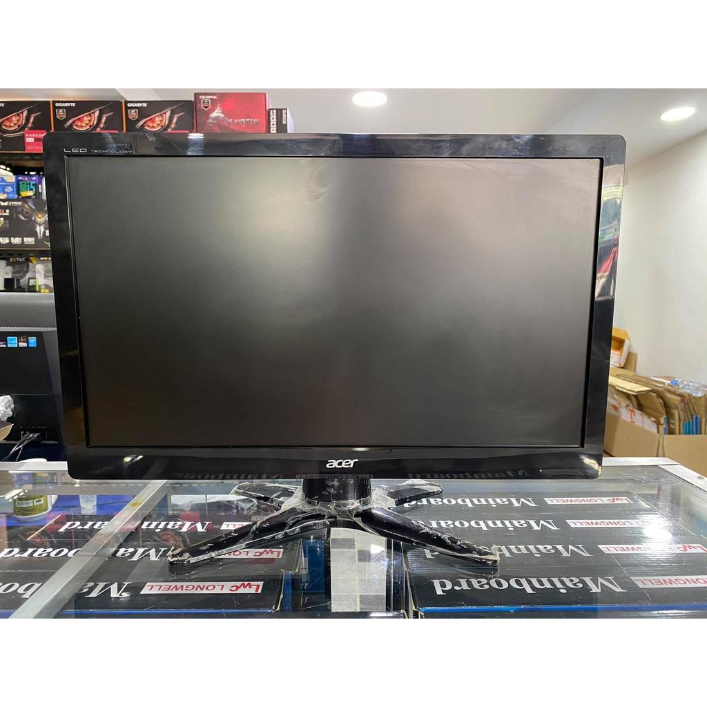 จอมอนิเตอร์ หน้าจอคอมพิวเตอร์LED 19นิ้ว Acer จอคอมมือสอง จอมือ2