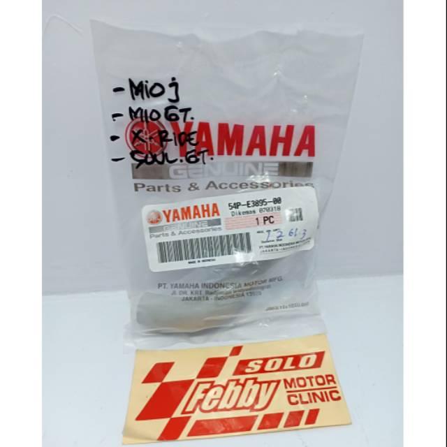 ท่อ By Passs Thortle Body Top สําหรับ Yamaha Mio J-mio Gt-x Ride-gt 125-soul Gt 54p อุปกรณ์เสริมสําหรับรถยนต์