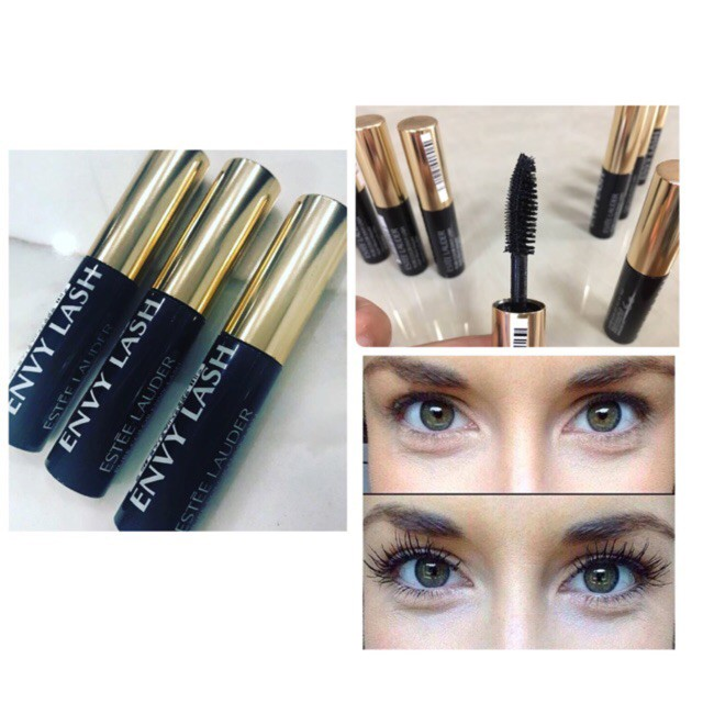 48669792289 Buy มาสคาร่าขนตาหนายาว estee lauder Pure Color Envy Lash Multi-Effects  Mascara 4 ml. sale - เท่านั้น ฿133