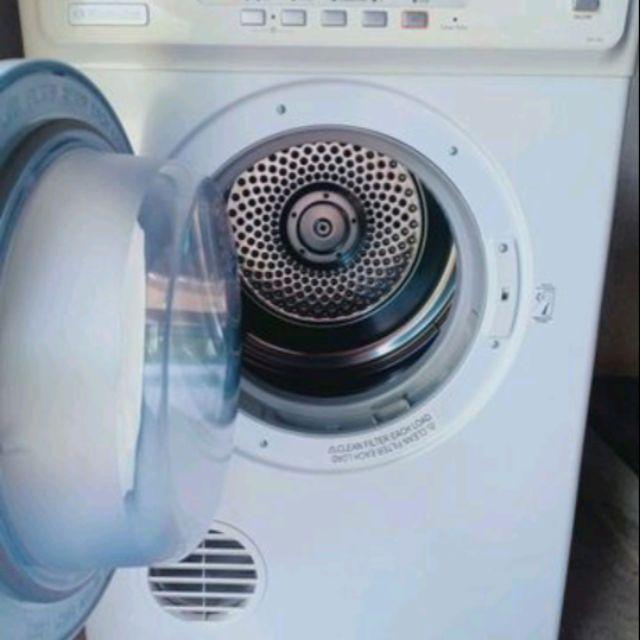 เครื่องอบ ซักผ้าElectrolux