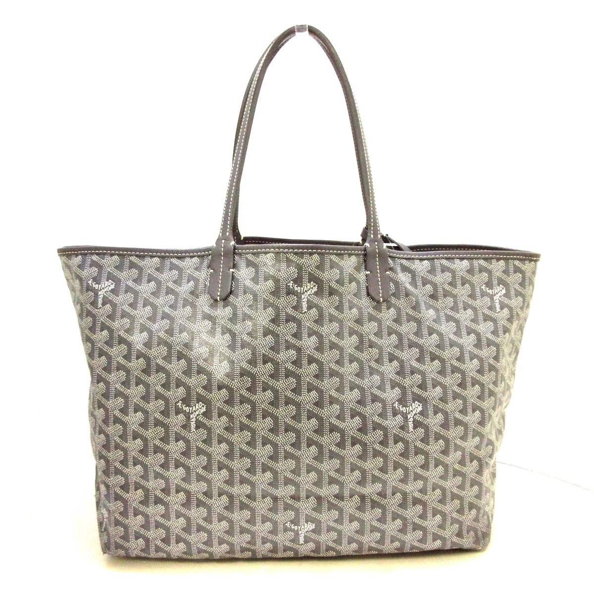Secondhand GOYARD tote bag