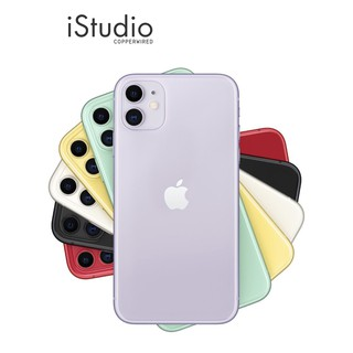 Apple iPhone 11 (NEWBOX) by iStudio by iStudio by copperwired.