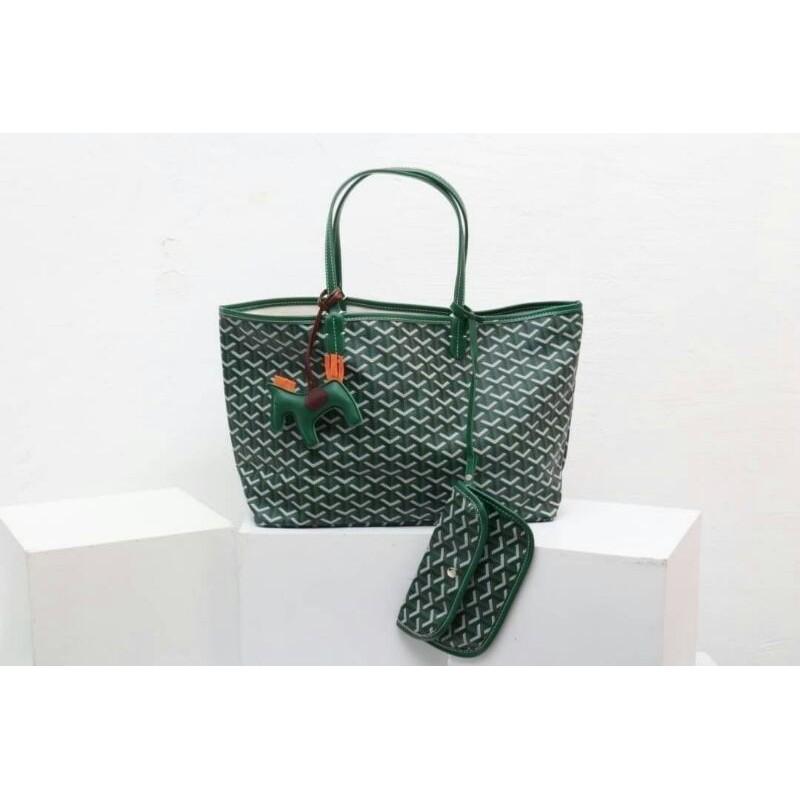 กระเป๋า แฟชั่น style Goyard
