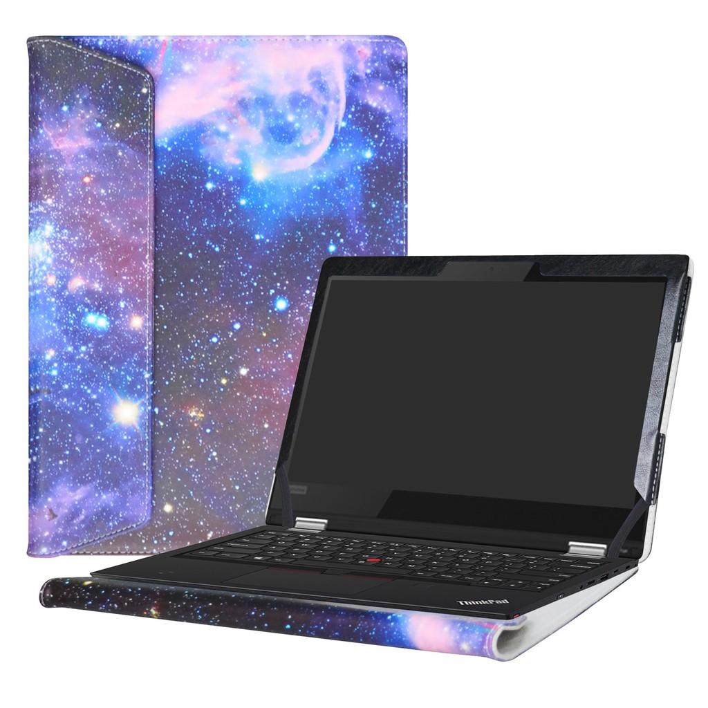 เคสฝาครอบป้องกันสําหรับ 13 . 3 นิ้ว Lenovo Thinkpad L 380 Yoga / L 390 Yoga / Thinkpad L 380 L 390 & Lenovo Thinkpad 13book