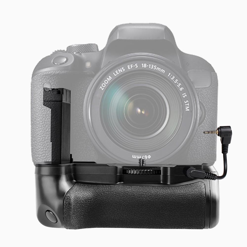 Canon REBEL T7i EOS 800D Digital Camera User Instruction Guide  Manual