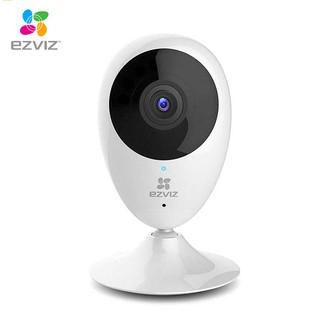 Ezviz (720p) กล้องวงจรปิด รุ่น MiniO C2C HD Indoor Wi-Fi IP Camera Night Vision 2.4 GHz
