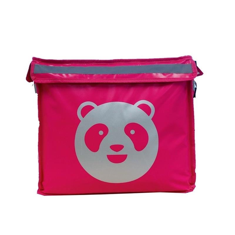 กระเป๋าใส่อาหาร foodpanda (ขนาดกลาง)