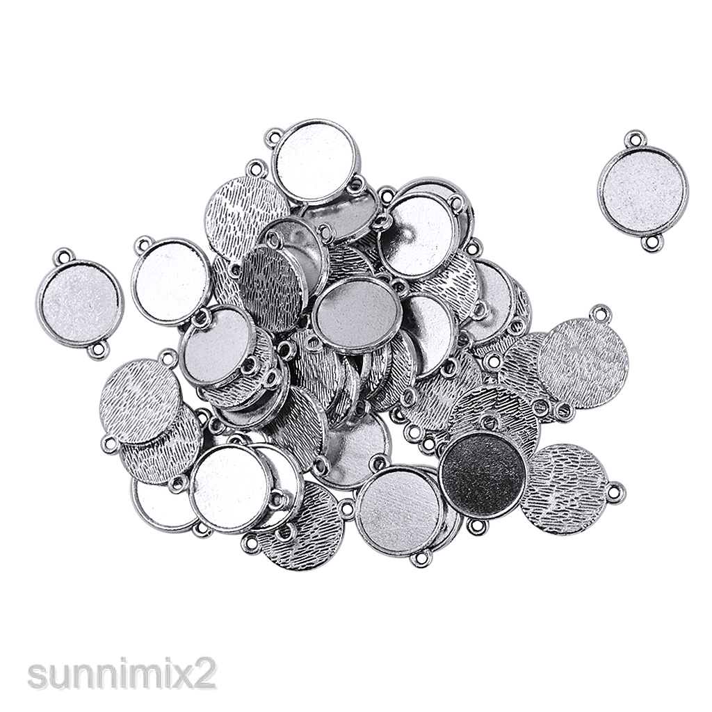 20x Mix Tibetan Silver Christmas Gifts Charms For DIY Pendant//Bracelet Craft
