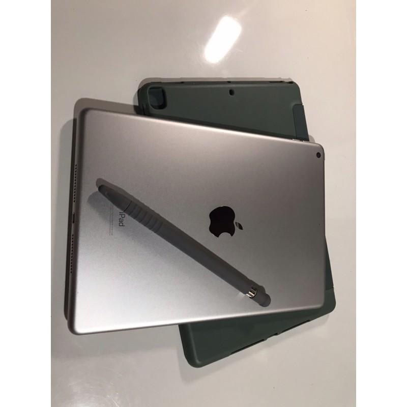 ipad ไอแพด gen 7 silver WiFi 32 g (มือสอง) + ปากกา