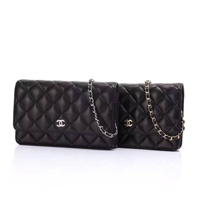Chanel WOC 19cm