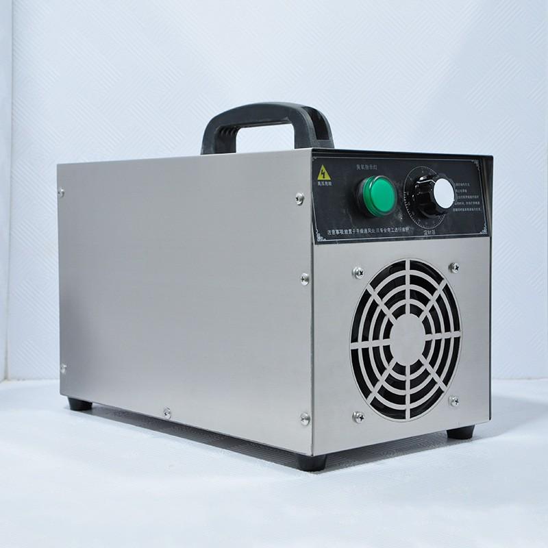 OZONE GENERATOR เครื่องผลิตโอโซนปรับอากาศ QQQKJXD