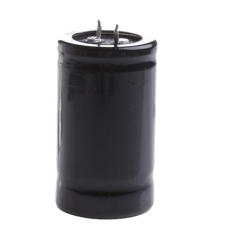 Kool 1 ชิ้น Farad Capacitor 2 7 V 500 F 35 x 60 มม  Super Capacitor