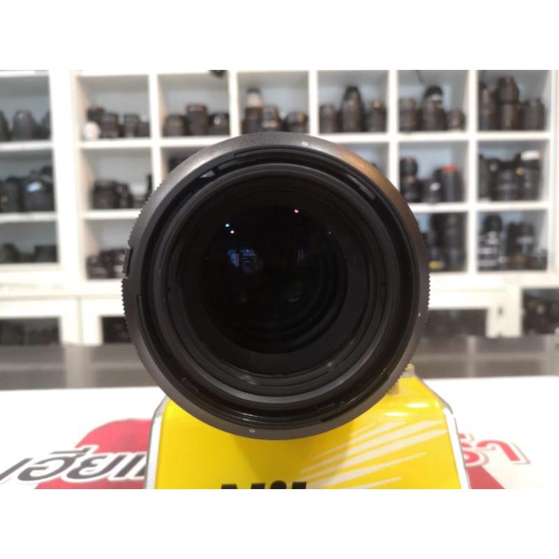 Nikon Z 70-200mm  f2.8 VR S   : อดีต0: สภาพดี   ครบกล่อง
