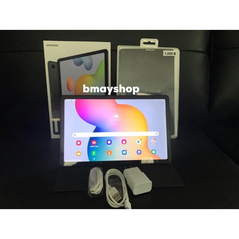Samsung Galaxy Tab S6 Lite-4G LTE มือสอง
