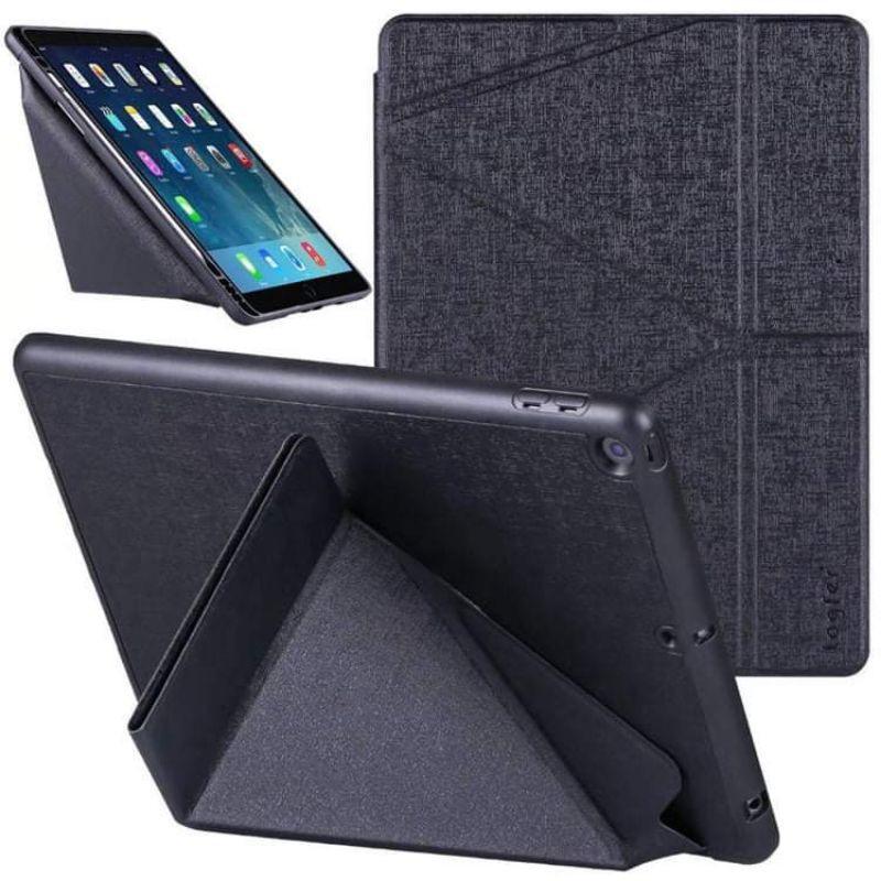 🔥ราคาพิเศษเคสไอแพดโปร มีที่เก็บปากกา (Apple Pencil) Logfer แท้ รุ่น iPad Pro 11 2021  iPad 10.5/Air3  iPad 10.2 Gen7  iP