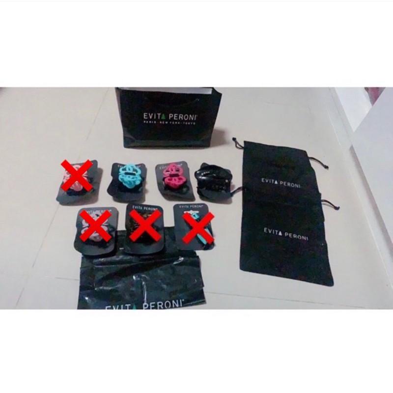 Sales 📌📌 EVITA PERONI ของแท้ทุกชิ้น ราคา 490 - ( จากราคา 590-990 )
