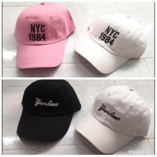หมวกแก๊บ1984จำนวน4แบบ