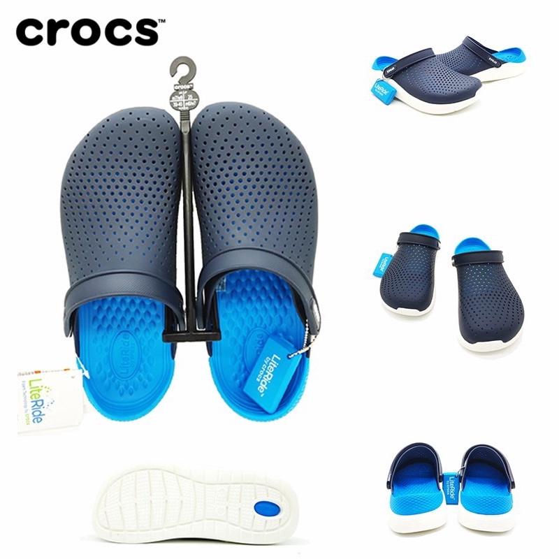 ขายและส่ง Crocs LiteRide™ รองเท้าแตะของแท้พรีเมี่ยมของแท้ (เป็นทางการ)