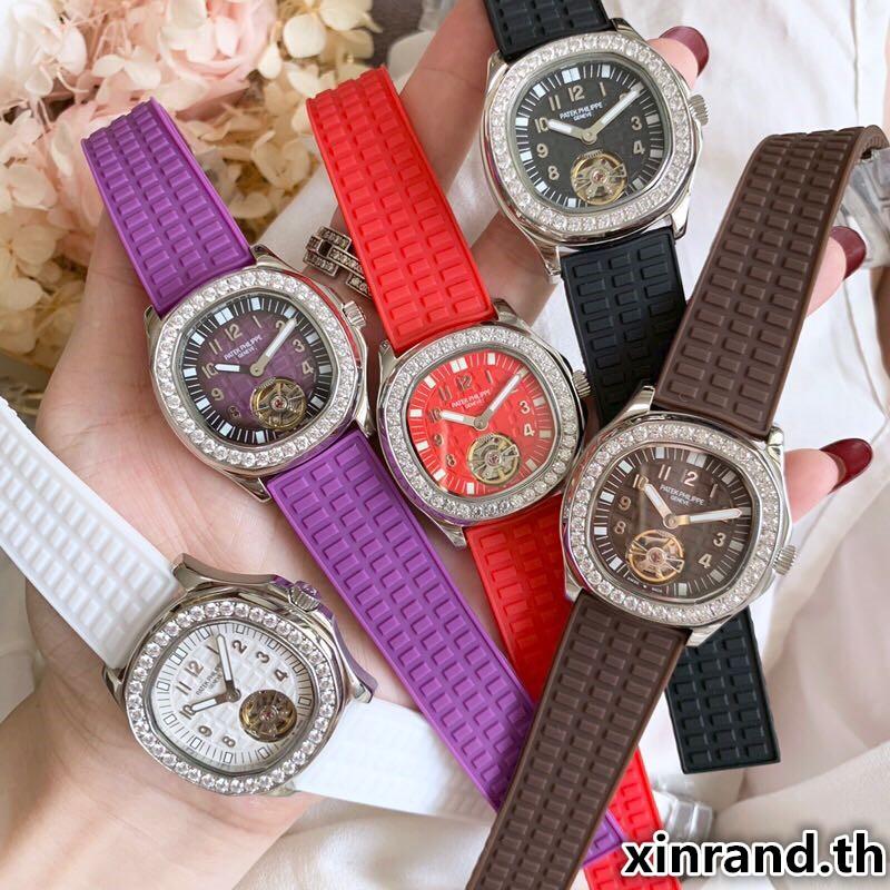 Patek Philippe ,นาฬิกาผู้หญิง / นาฬิกาของแท้ / นาฬิกาแฟชั่น / นาฬิกาหรู