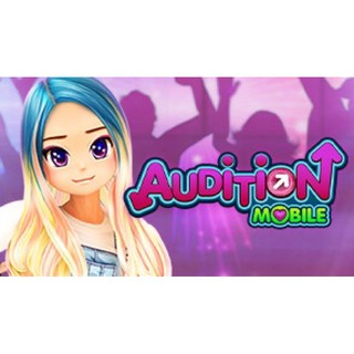 audition mobile th บัตรเติมเงิน