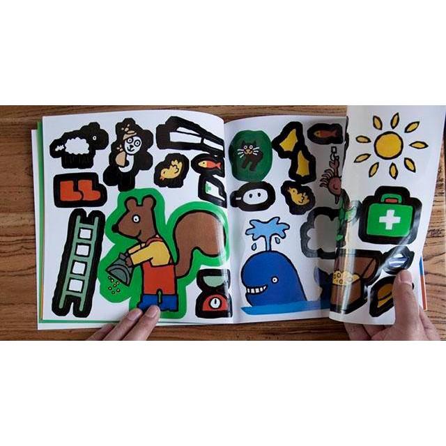 Maisy Story and Sticker Books : 20 Books Sk4i 6Hxc