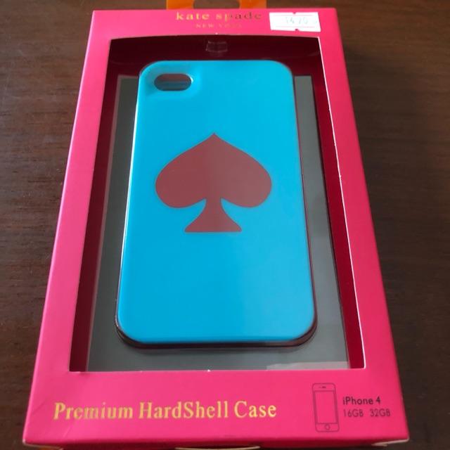 เคส iPhone 4/4s Kate Spade ของแท้ มือสอง