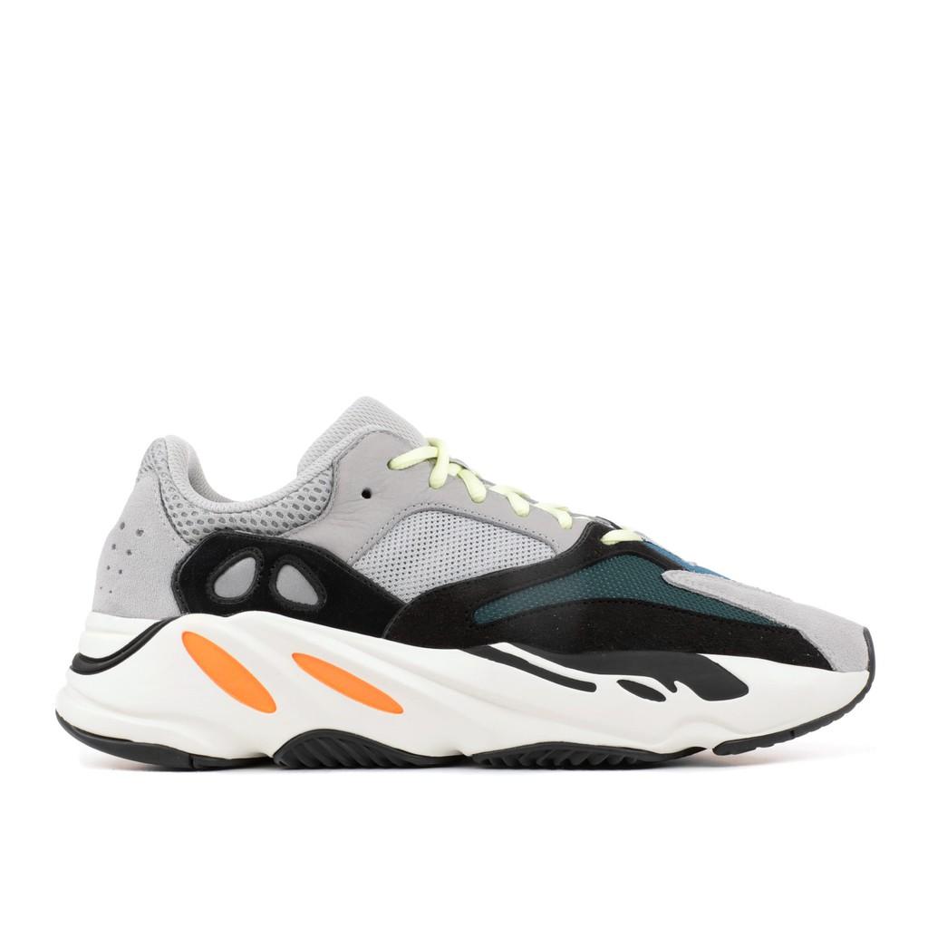 """👟พร้อมส่ง👟Adidas รองเท้าผ้าใบYeezy Boost 700 """"Wave Runner"""" แท้100%"""