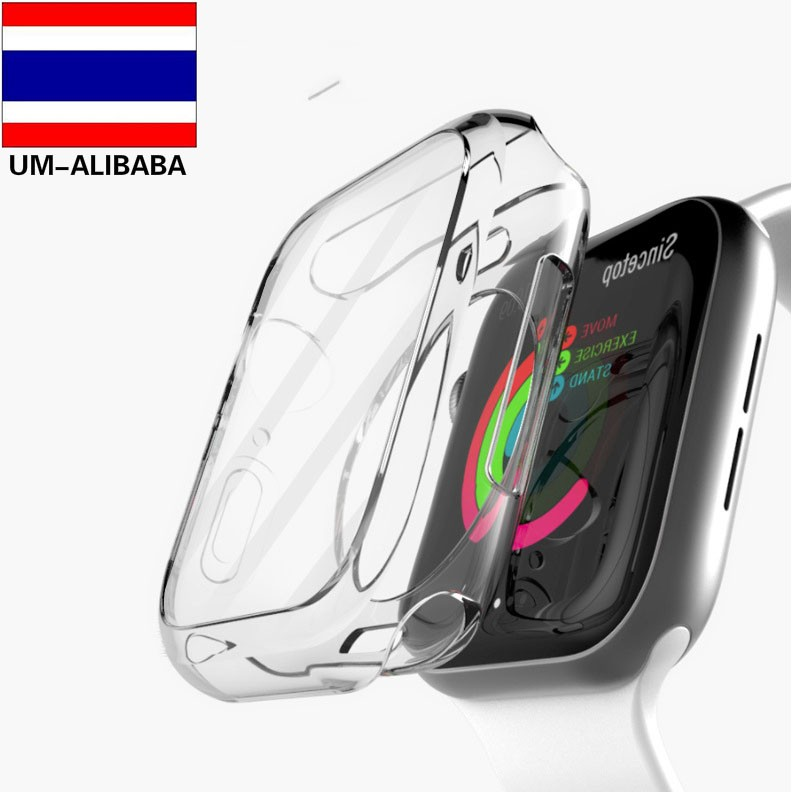 Apple watch case Ready Stockt500 Ft50 Ft30 Q99 U78 Plus T 5 W34 F10 T55 T5S W55 M33 C200 สายไนล่อนสําหรับ Applewatch 1234