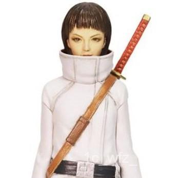 Resin Figure Kit 1/20 Future Girl Unainted Garage Resin Model Kit#¥%¥# vifT