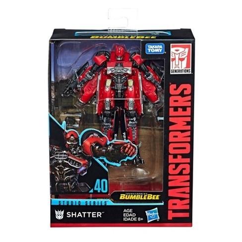 Hasbro Transformers Studio Series Deluxe Class SS#46 Dropkick Action Figure