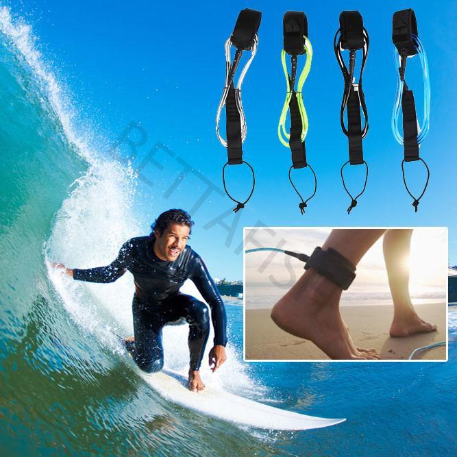 TUG Bodyboard surfing surfboard leash attachment connector