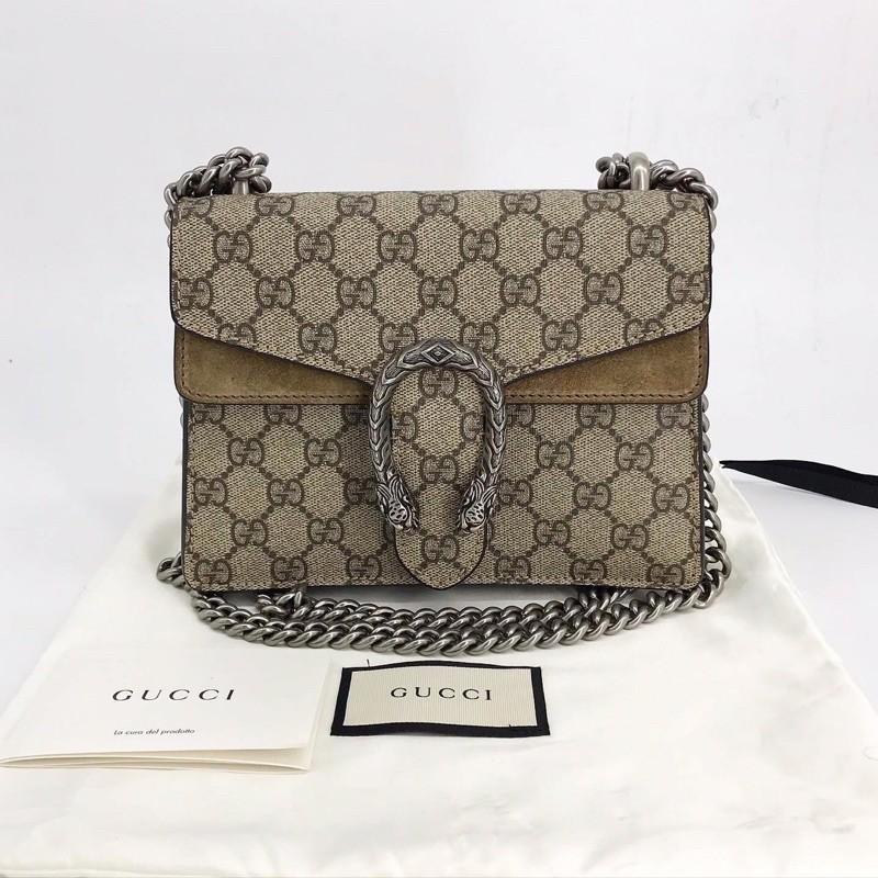Gucci Dionysus Mini ( Like New! )